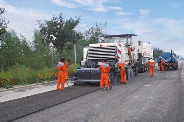 proceso de construccion de carreteras