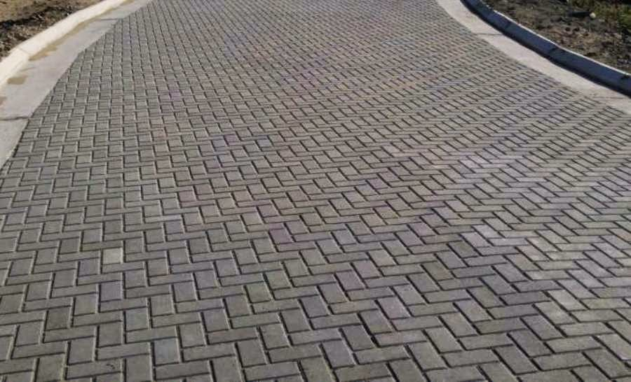 tipos de pavimentos articulados