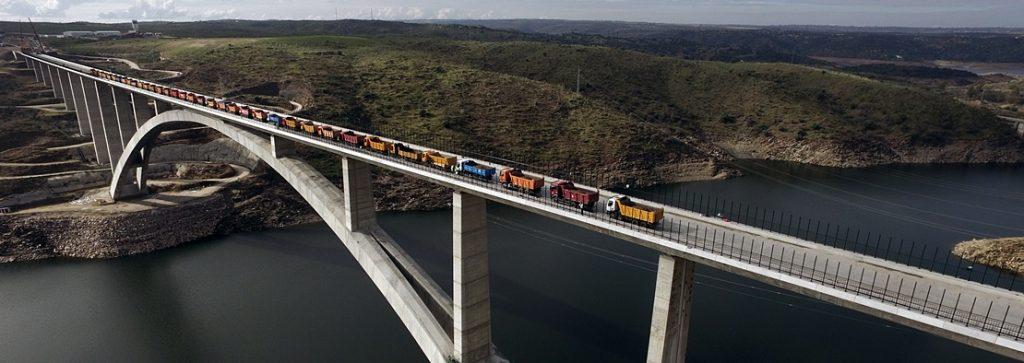 Diferencia Entre un Puente y un Viaducto